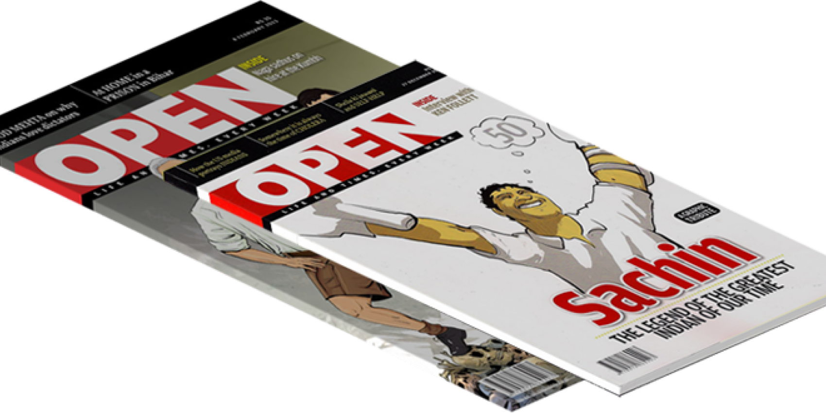 Migrating OPEN Magazine from Drupal 6 to 8