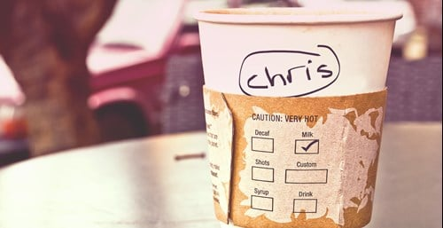 Why do we need personalization ?