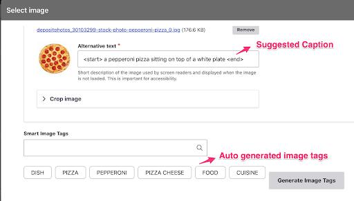 Automated-generation