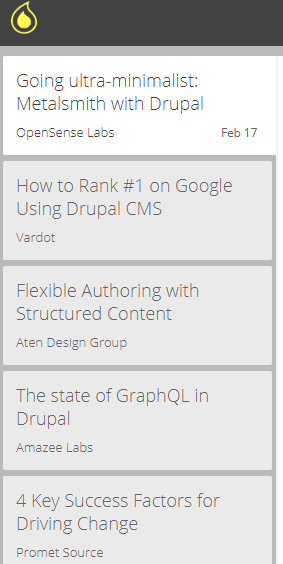 content_syndication_staging_and_sychronization_with_drupal_srijan  technologies