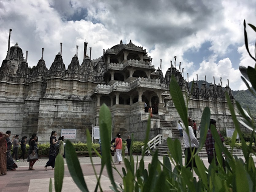 A Trip to the City of Lakes- Udaipur