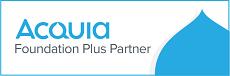 Acquia Foundation Plus Partner