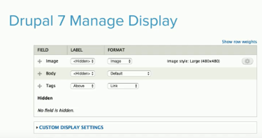 drupal7-image-display
