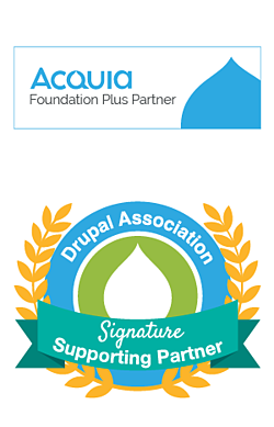 srijan-acquia-foundation-plus-drupal-signature-supporting-partner