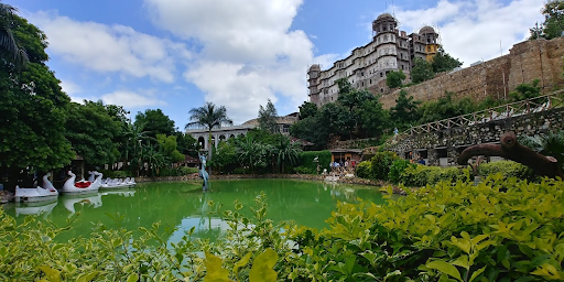 Srijan trip to Udaipur