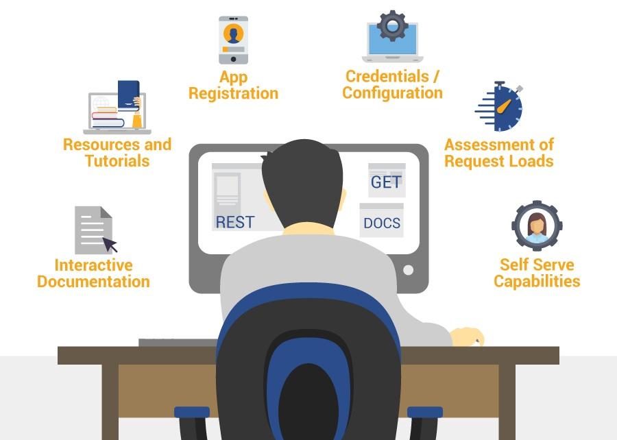 API management portals