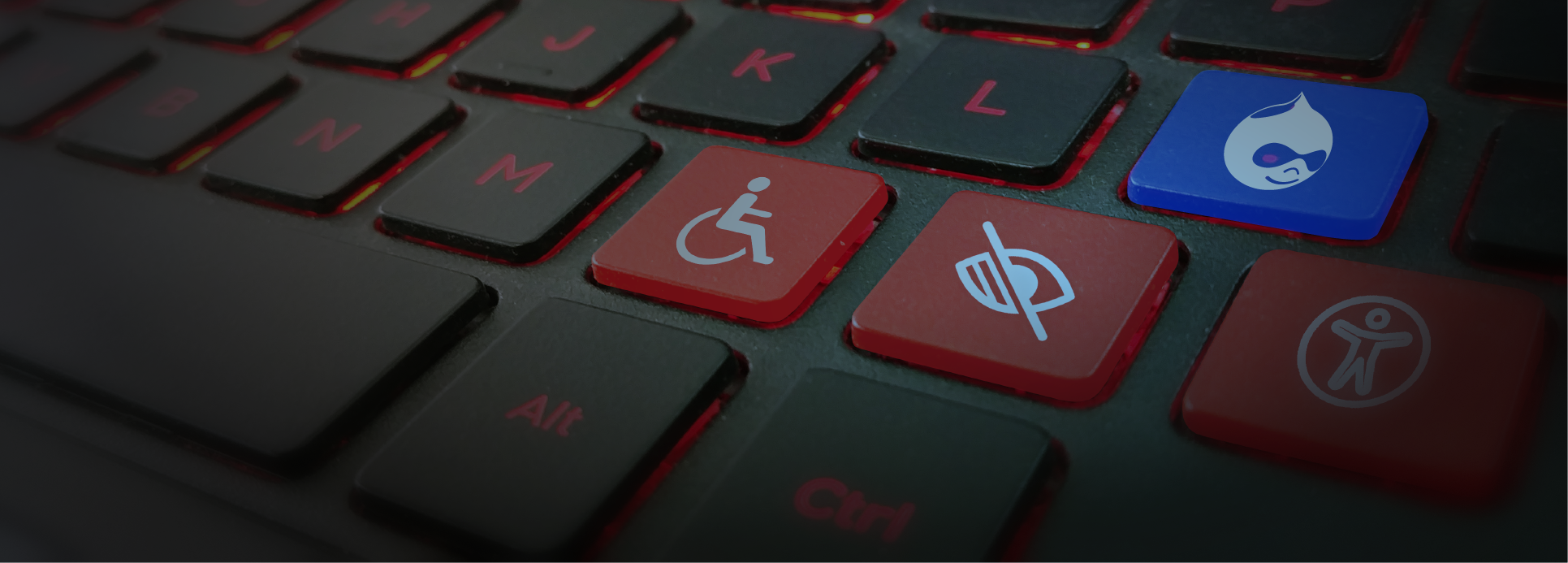 Srijan Technologies: Drupal and Accessibility: Does the Community Stand by What it Preaches? - RapidAPI