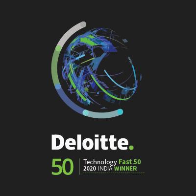 Deloitte Tech Fast 50