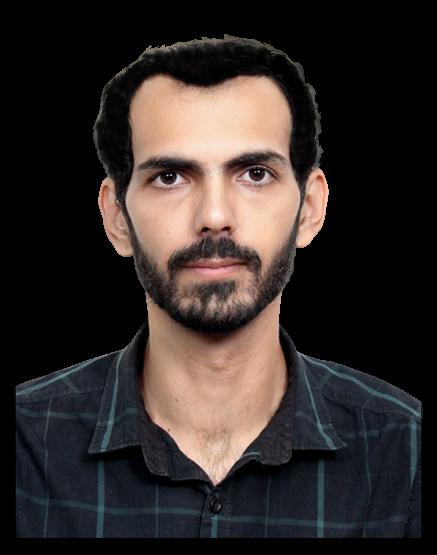 Vivek Pavani