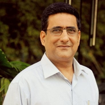 Rohit Luthra