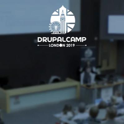 Srijan Sponsors CxO Day at DrupalCamp London, 2019