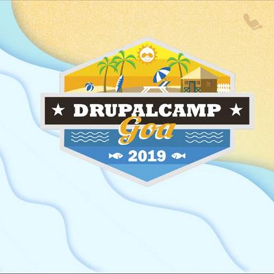 Srijan is Gold Sponsor for DrupalCamp Goa