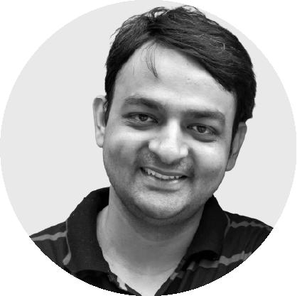 Gaurav Mishra