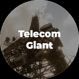 Telecom Giant
