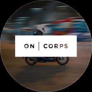 oOn Corps