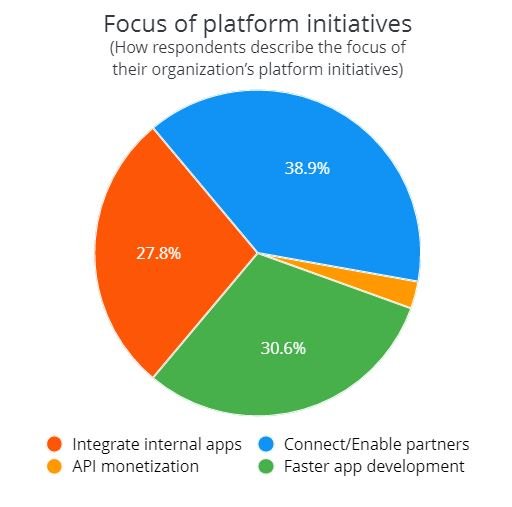 Successful API Strategy Focus on Platform Initiatives