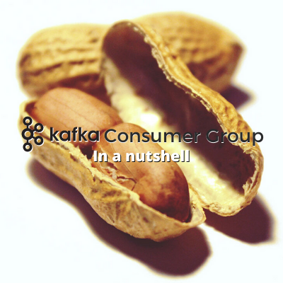 Kafka-Consumer-group
