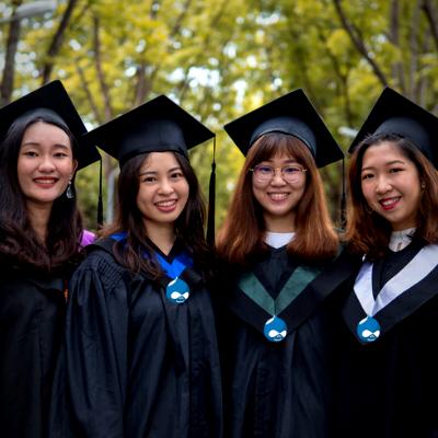Drupal-for-higher-education-website