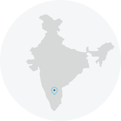 bengaluru-map