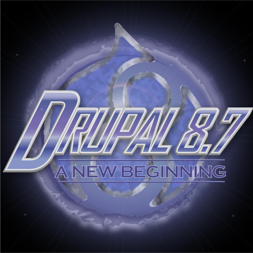 drupal-8.7