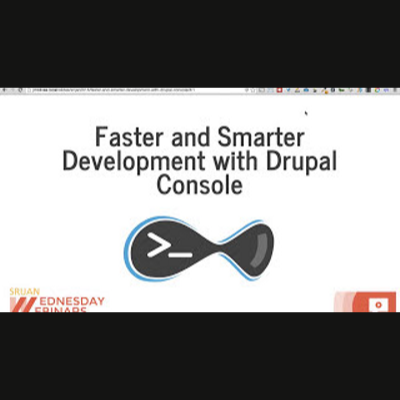 faster-and-smarter-development-with-drupal-console