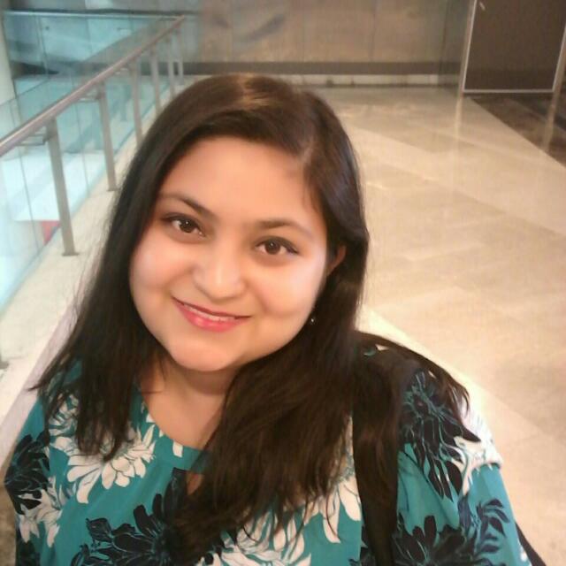 Suhita Ghatak
