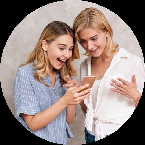 Social Sharing and Engagement